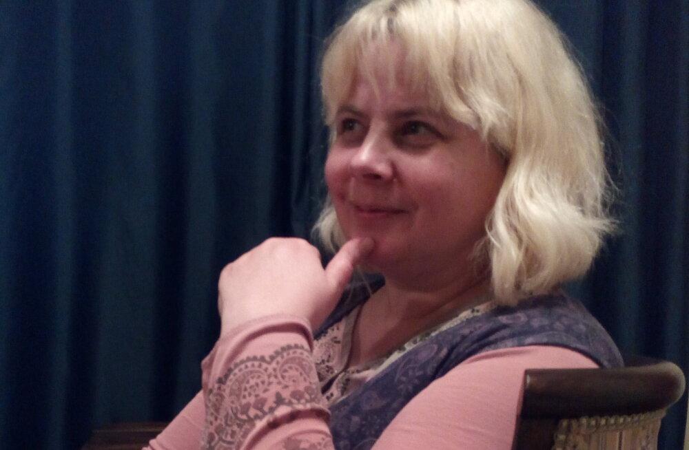 Kirjanduskonkursi võitja toob Eestisse Aserbaidžaani ilu ja valu