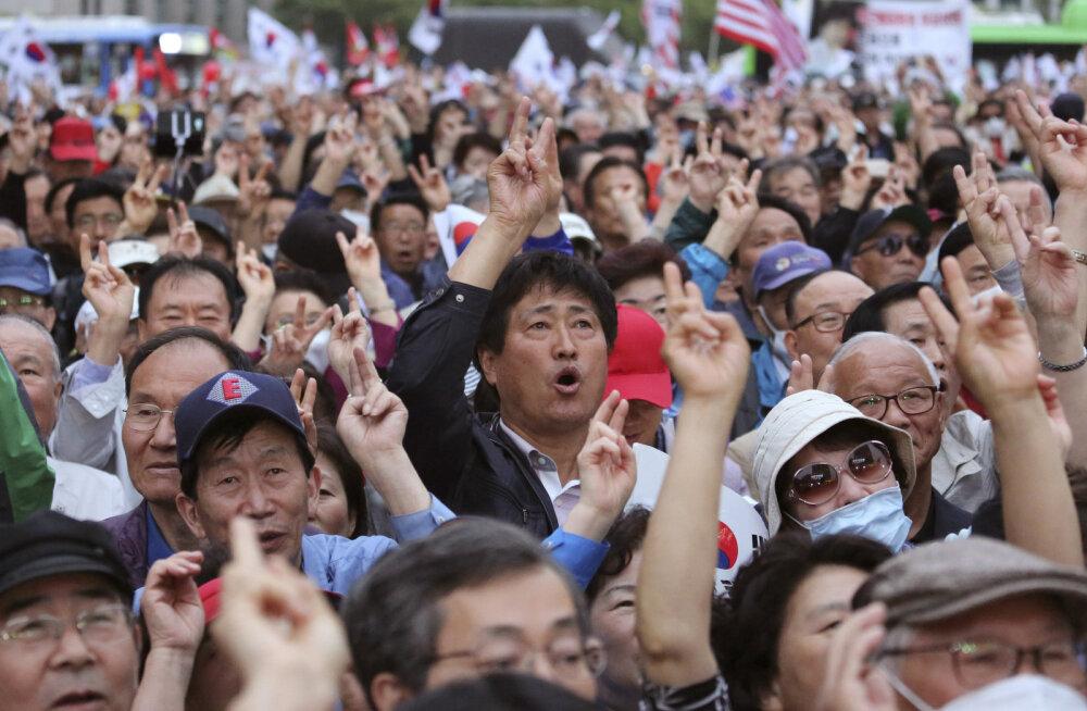 Kas tõesti kõik korealased on Kimid? Eksite, aga mitte väga