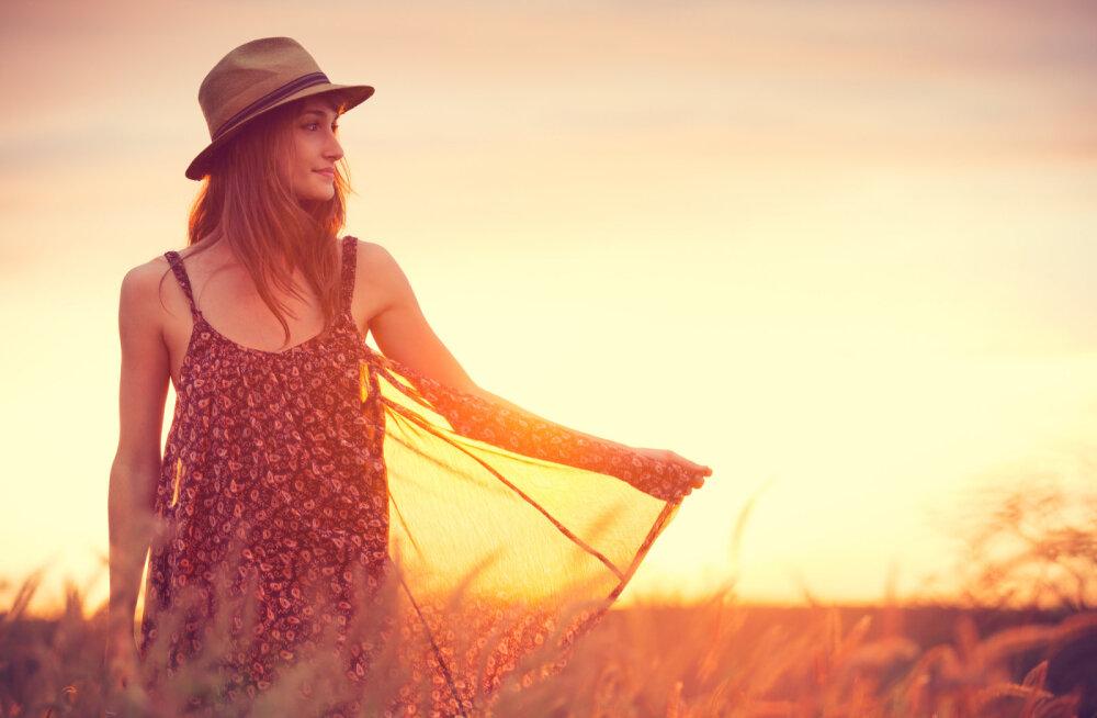 Ole tõeline ja ehe: õpi tundma oma vaimset olemust ja sisemist tasandit