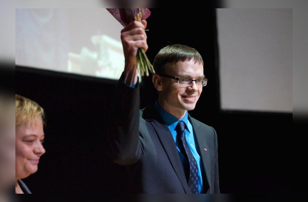 FOTOD: Sotsiaaldemokraatliku Erakonna esimehena jätkab Sven Mikser