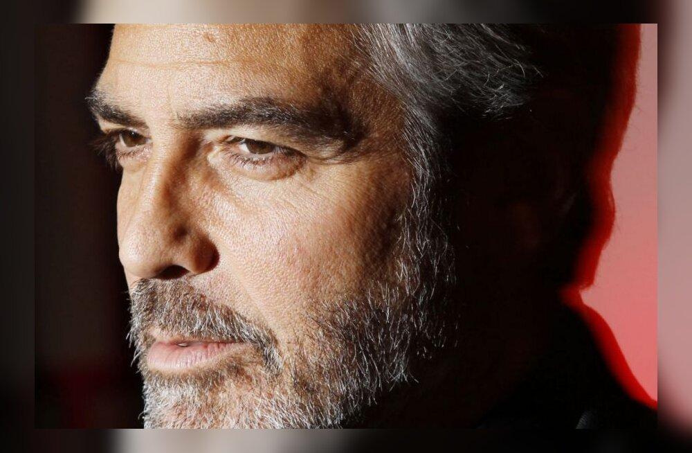 Kujutage ette, et selle uudise esimest lõiku loeb teile George Clooney. Kas pole äge? Nagu filmis!