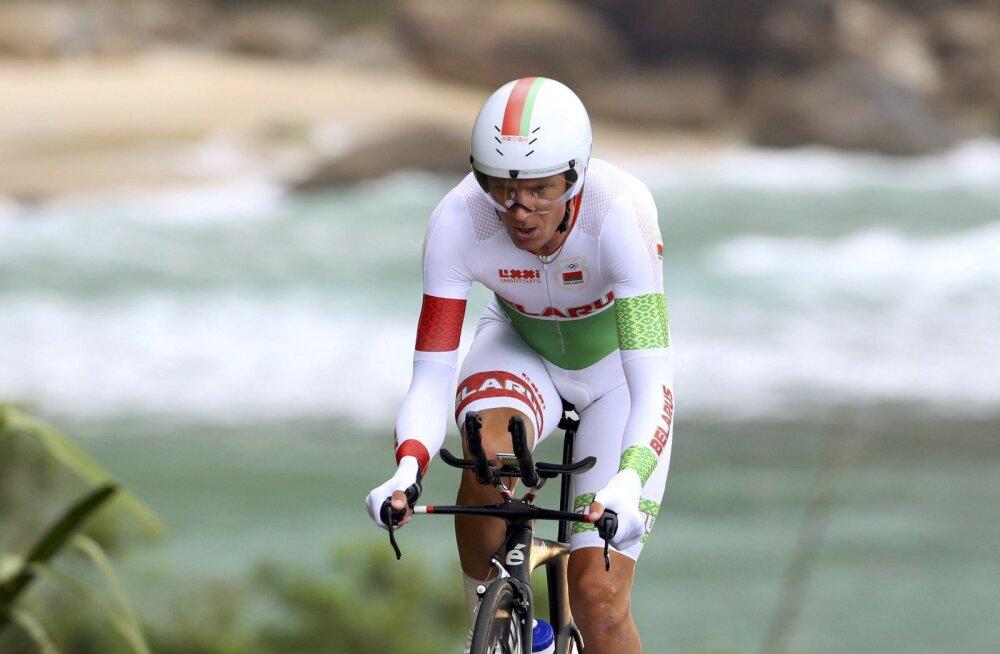 Vincenzo Nibali abimees jäi EPO-ga vahele