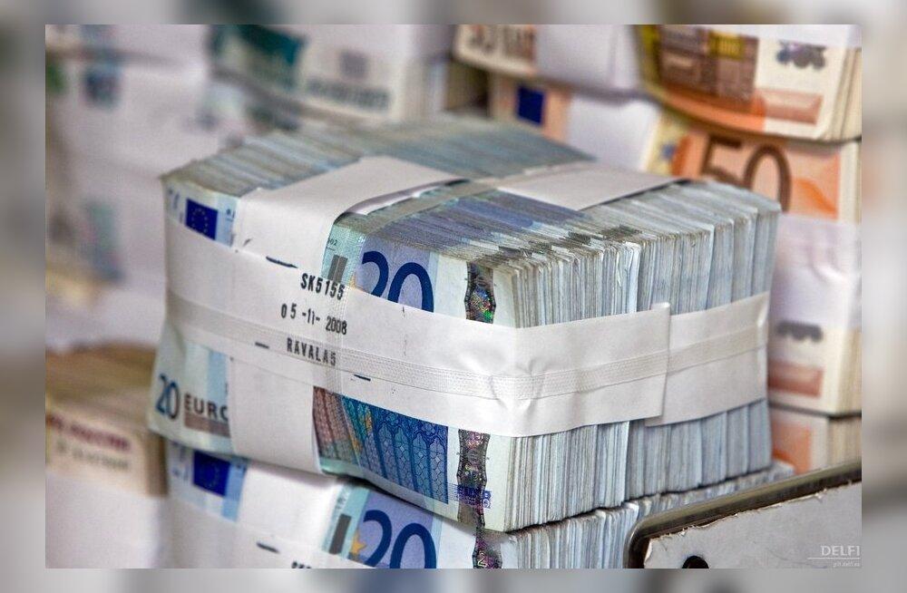 Eesti Energia maksab tänavu dividende 65,2 miljonit eurot
