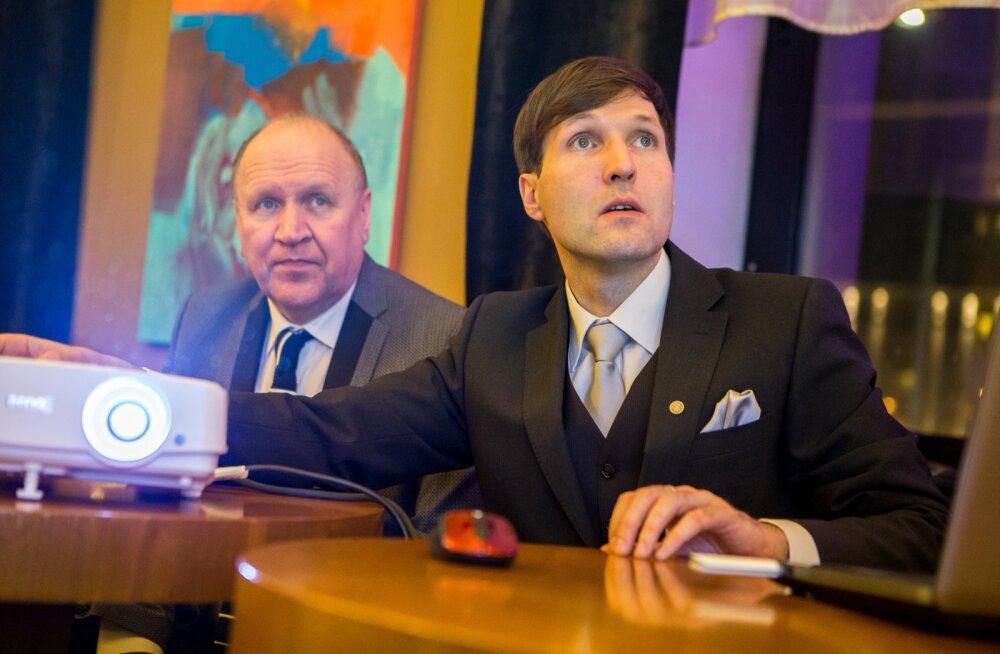 Mis toimus valimistel näiteks Leedus viimane kord: nii ilmselgelt läbipaistev süvariigi skeem, mis seal käivitati ja mis seal õnnestus läbi suruda, kirjeldas riigikogulane Mart Helme oktoobrikuus aset leidnud Leedu valimisi.
