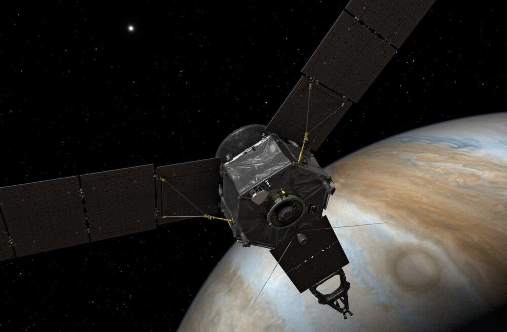 Miks kosmoseaparaadid tavaliselt surma saadetakse, kuigi võiks lasta neil aina kaugemat ilmaruumi avastada?