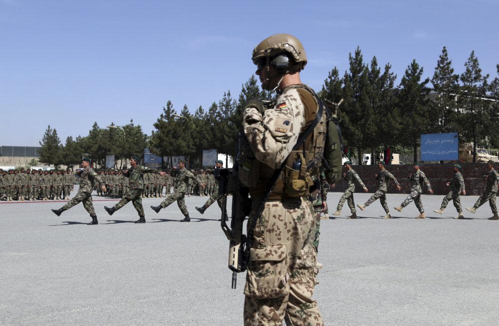 ООН: в 2019 году союзники НАТО убили больше афганцев, чем талибы