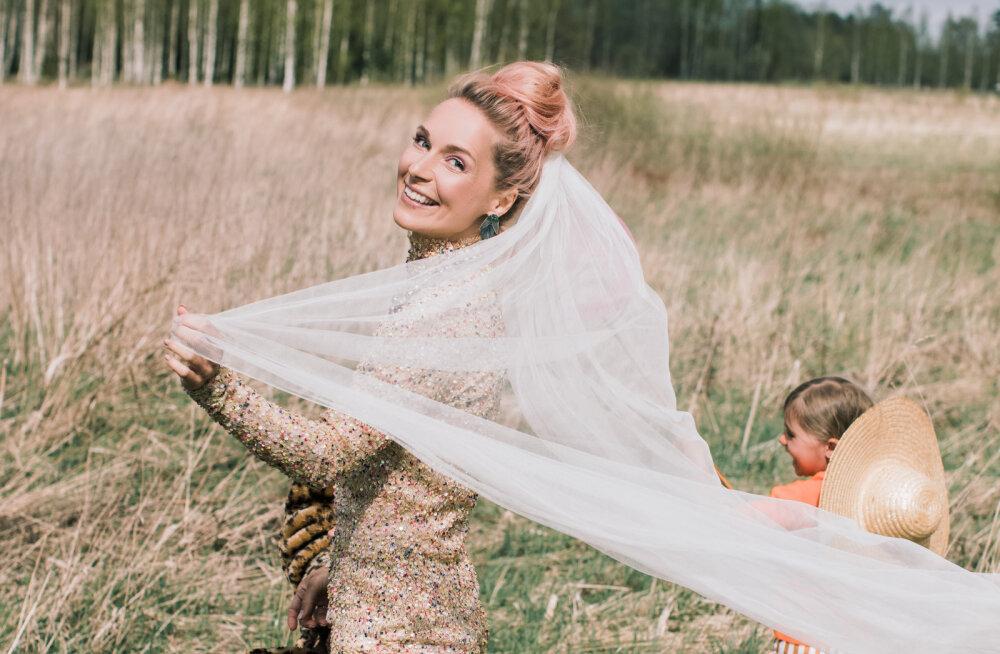 LUMMAVAD FOTOD | Lenna pakkis kotid ja kolis kevadel päriselt maale elama! Nüüd avaldas ta ka, miks see otsus alles praegu sündis