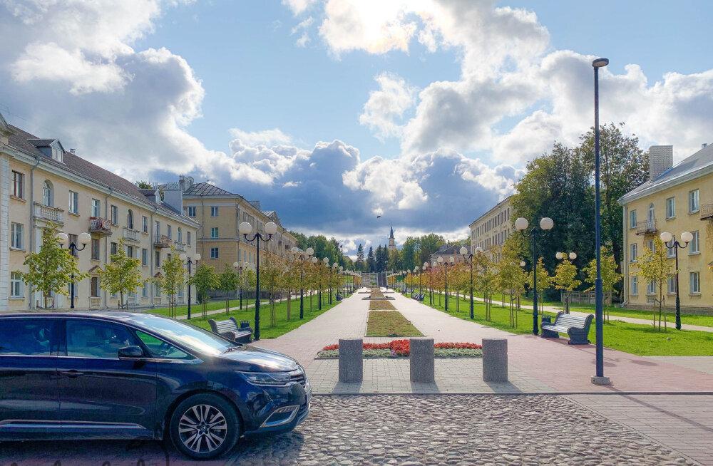Uuring: kindlale automargile lojaalseid inimesi jääb tulevikus vähemaks
