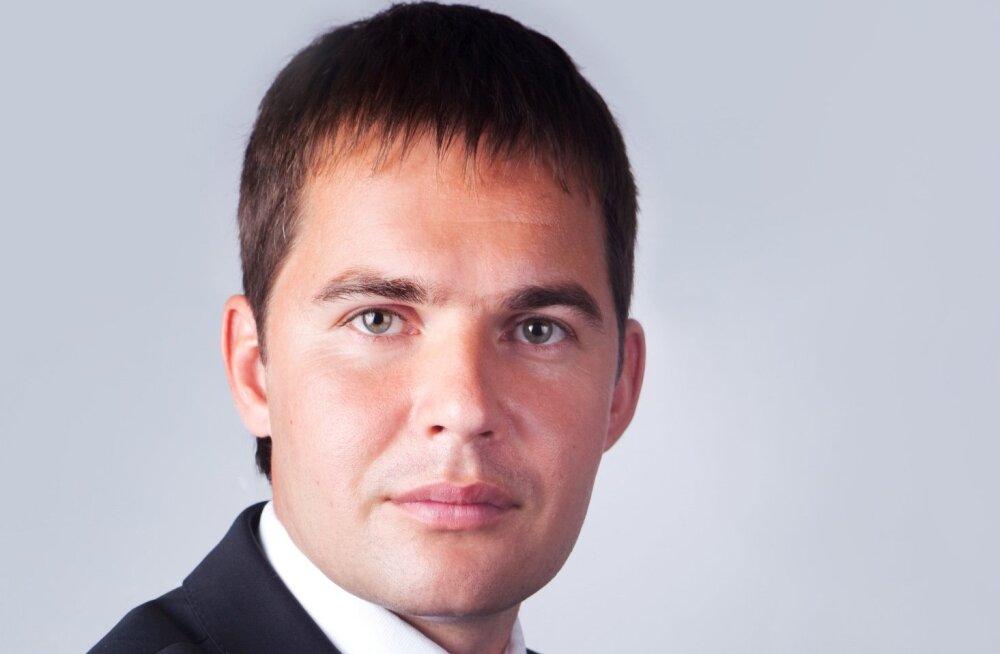Дегтяренко: именно Эстония может сыграть большую роль в нормализации ситуации в Европе