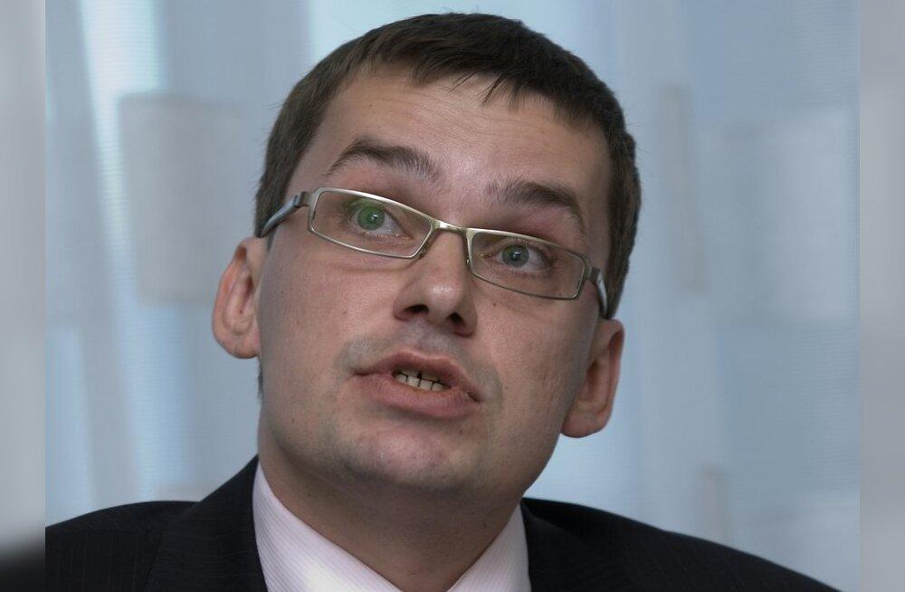 Председателем совета ЭЖД стал Вильяр Аракас