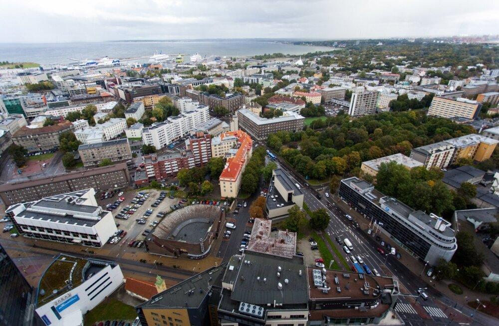 Tallinn Swissotelist