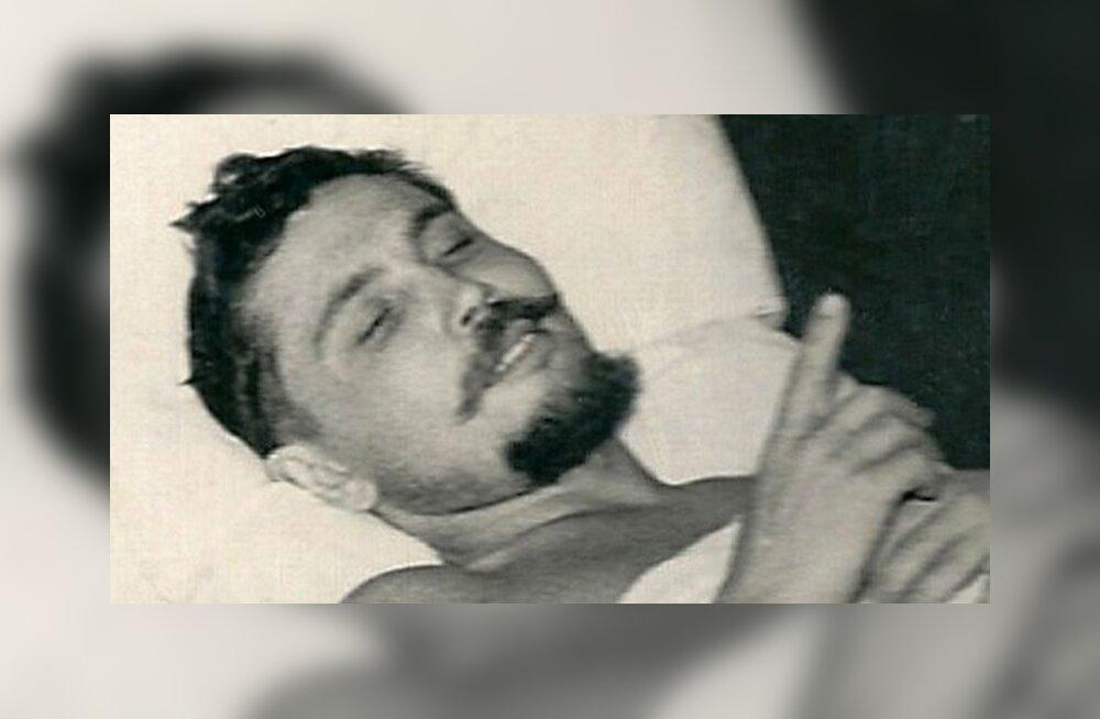 Leonid Rogozov: arst, kes tegi iseendale pimesooleoperatsiooni