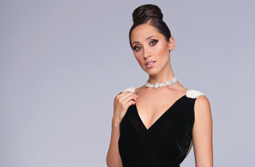 "Певица Элина Нечаева: ""Мой доход сократился на 100%"""
