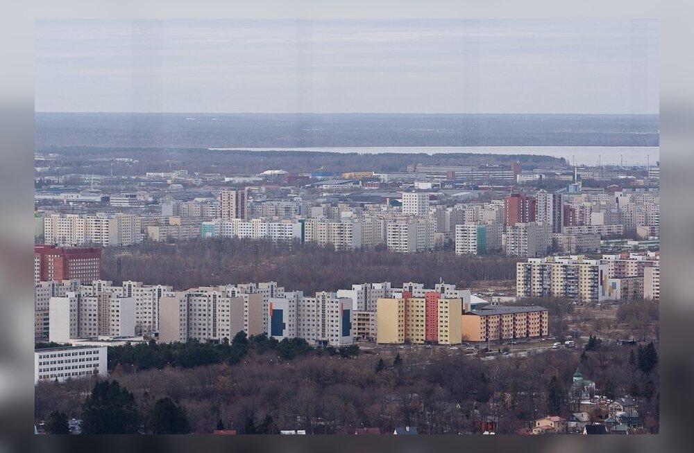 Григоренко: проект нового закона - насилие над всеми людьми, живущими в квартирных товариществах