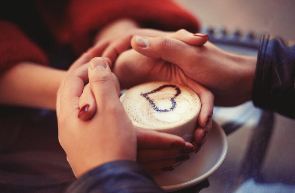 Mai-Agate Väljataga: kui sul on tõesti sees armastuse tunne, siis ära koonerda, ütle see välja