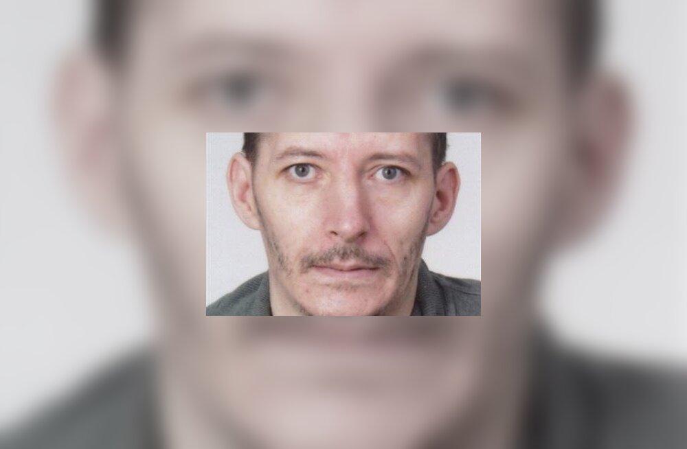 Пропавший в Таллинне Дмитрий найден. С ним все в порядке