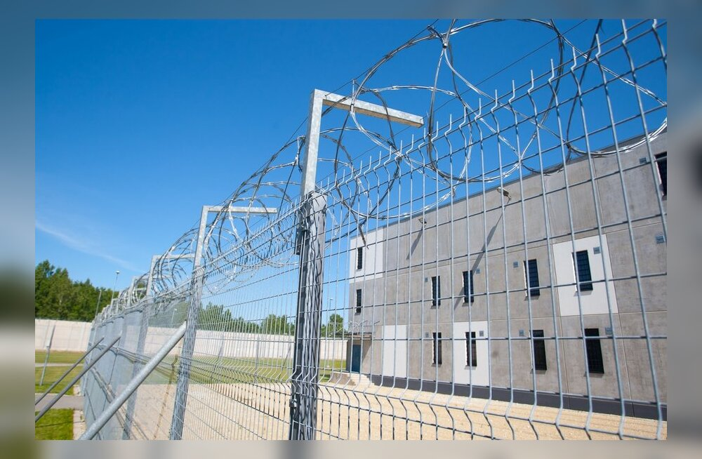 Вируская тюрьма начала пятый учебный год