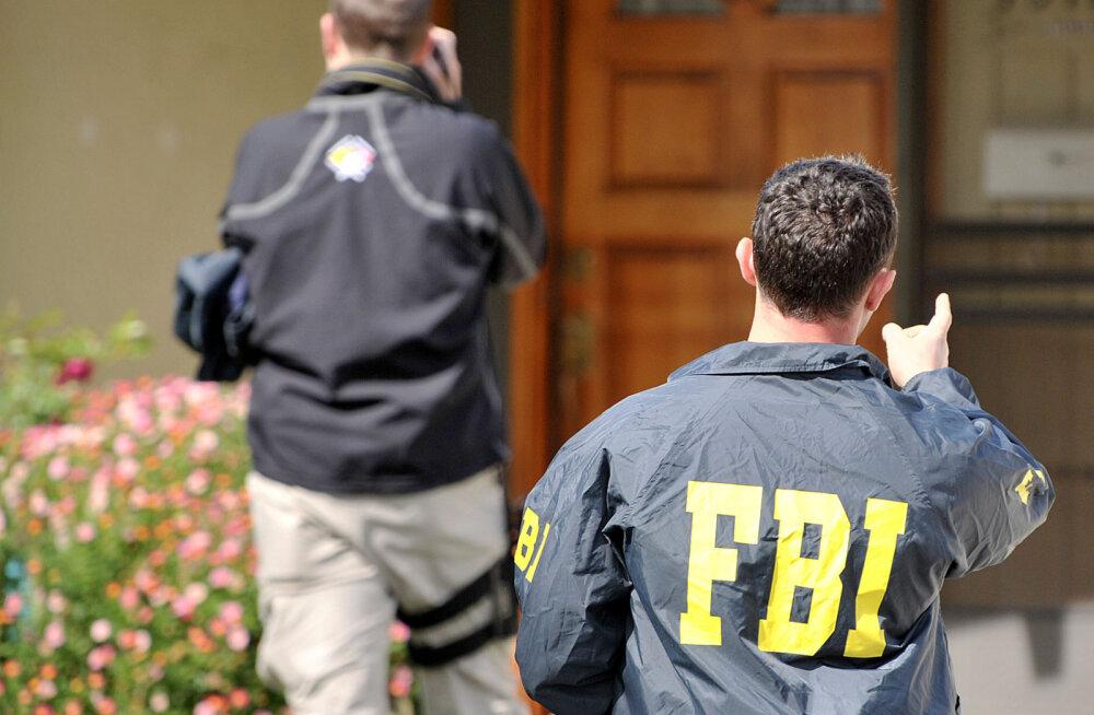 FBI vahistas koroonaviiruse vastu libaravi pakkunud mehe, kes väitis, et asjaga on seotud ka NBA täht