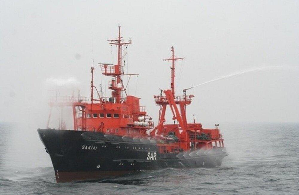 По настоянию близких поиски пропавших над Балтикой пилотов возобновляются