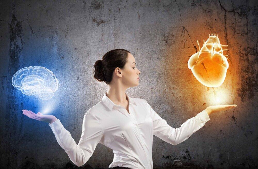 Mõistus, mis kuulab südant, toob selgemad otsused