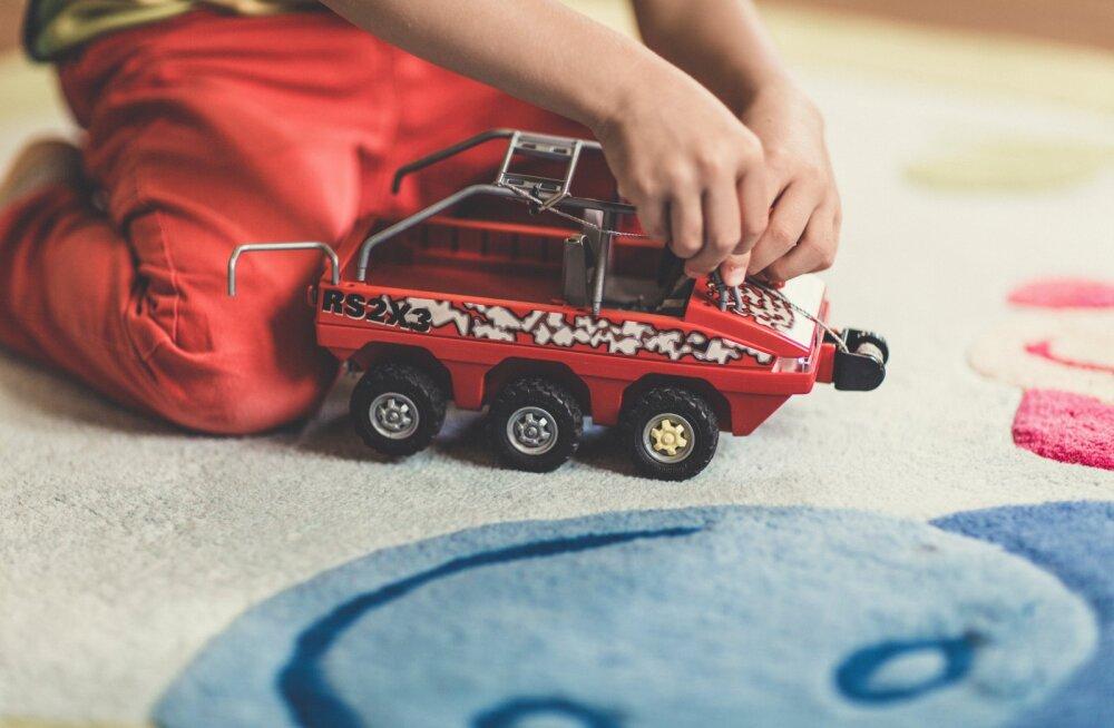 Viis nippi, kuidas korraldada lastele edukas mängukohting
