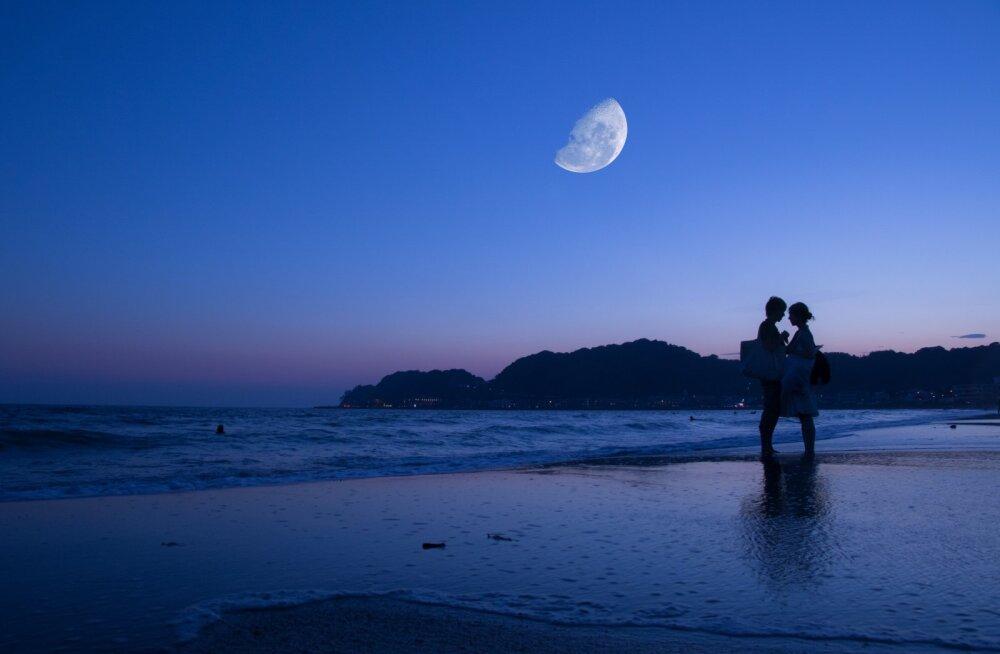 Millal kolida kokku? Millal abielluda? Selleks, et elus kõik ladusalt sujuks, tasuks eelnevalt kontrollida Kuu liikumisi