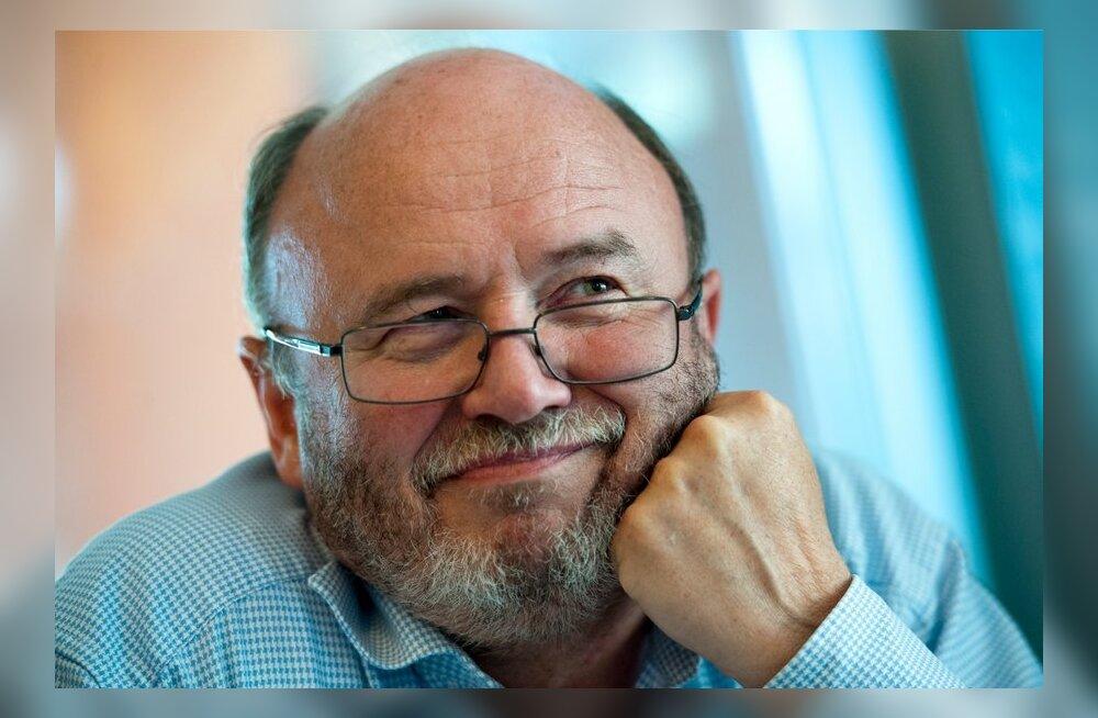 Старейшина Тартуского уезда: Игорь Грязин сможет хорошо представлять Эстонию в Европарламенте