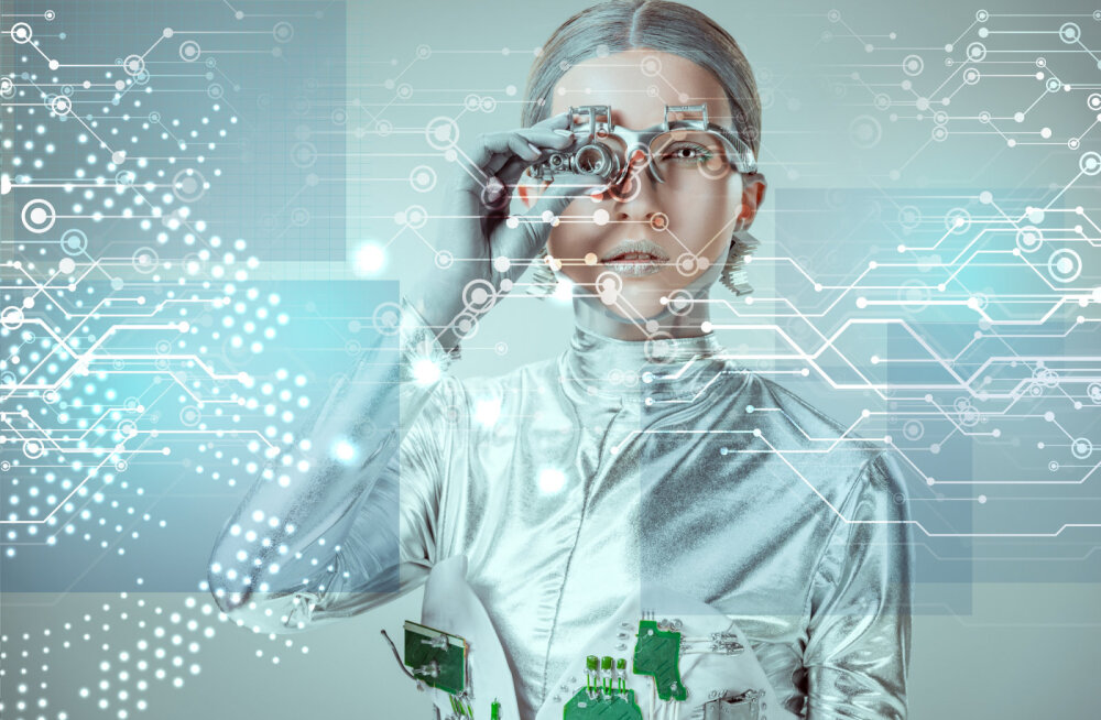 Ülitark tehisintellekt võib muutuda inimkonnale eksistentsiaalseks riskiks