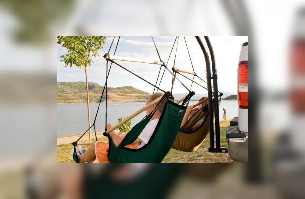 Võta kasutusele! 10 nippi, mis muudavad matkamise palju mugavamaks