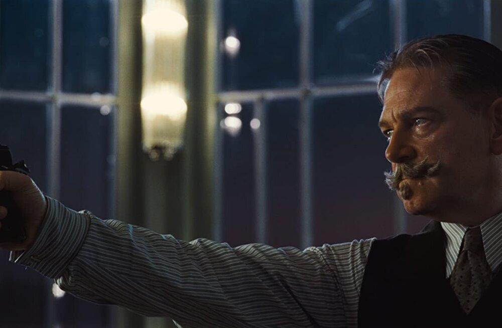 "TREILER <span style=""color: #222222; font-family: Roboto, Helvetica, Arial, sans-serif;""> </span> Hercule Poirot on tagasi! Vaata ""Surm Niilusel"" värsket treilerit"