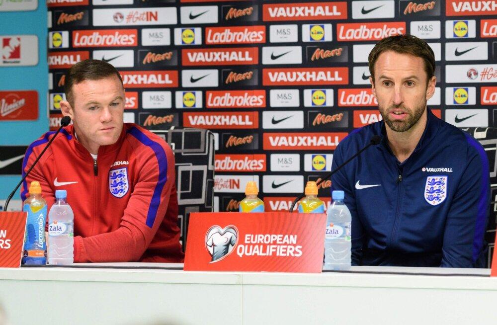 Endine tippründaja: Rooney on reisija, keda Inglismaa ei saa MM-ile kaasa võtta