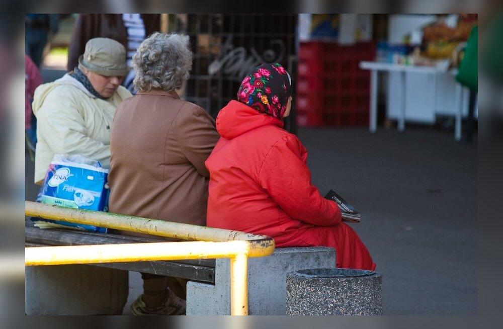 досуг для пожилых людей в домах интернатах