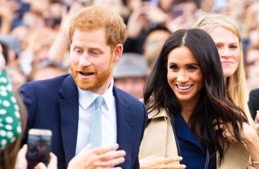 Alkeemia lugemisnurk | Prints Harry ja Meghani kuninglikud jõulud