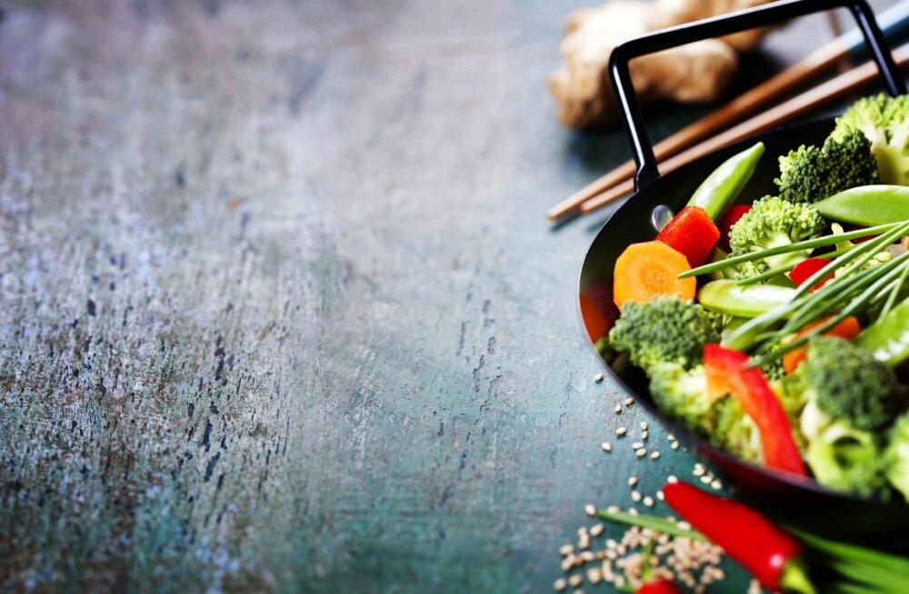 ÜLEKAALULISTE VÄLIMÄÄRAJA | Milline tüüp oled sina ja kuidas peaksid sööma Hiina meditsiini järgi?
