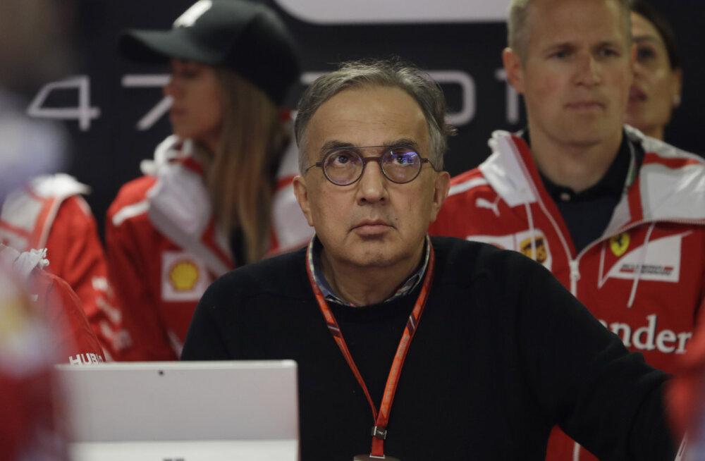 Ferrari boss teleintervjuus: keerasime käki kokku