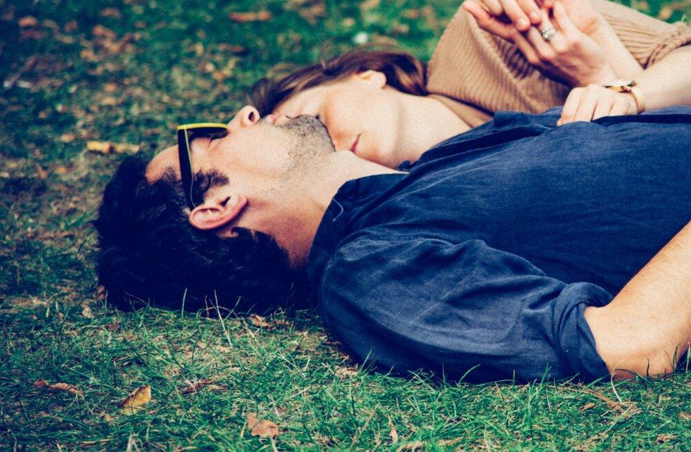 MEHE TERVIS | Mida teha, kui tekivad erektsioonihäired?