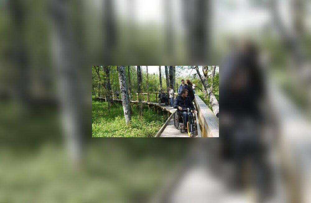Niši avastamise lugu – Accessible Baltics võitleb turismisektori stereotüüpidega