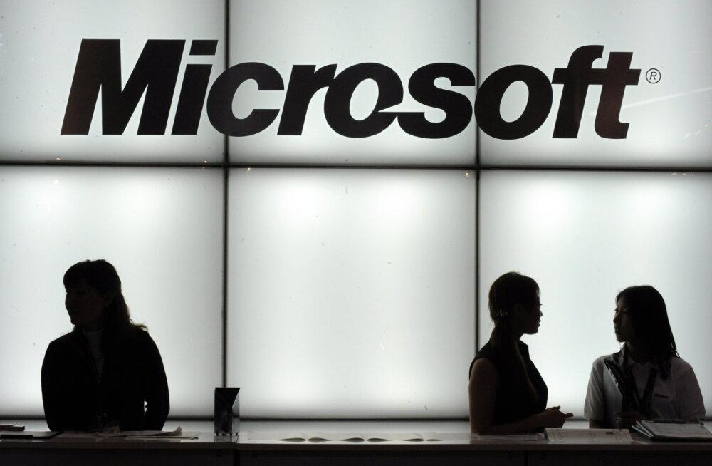 Microsofti neljapäevase töönädala katsetus Jaapanis kasvatas tootlikkust 40%