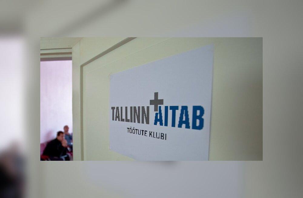 """Hea valimistava """"autahvlile"""" tõusis Tallinna voldik"""