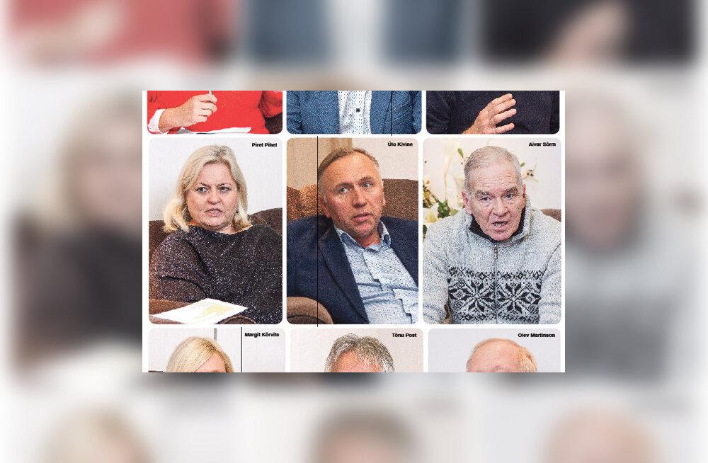 MEIE MAA | Saaremaa aasta tegu: Coopi uus hingamine