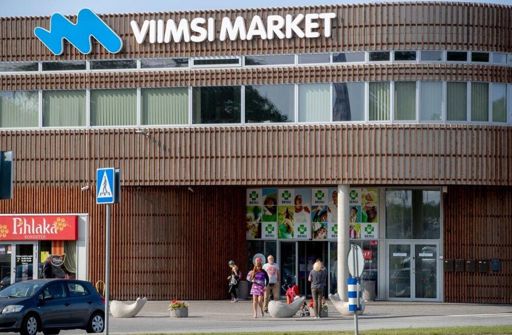 Viimsi Market