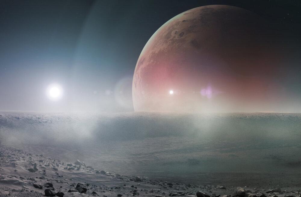 Olukord kisub pingeliseks: Merkuuri retrograad toob kaasa takistusi ja paigalseisu