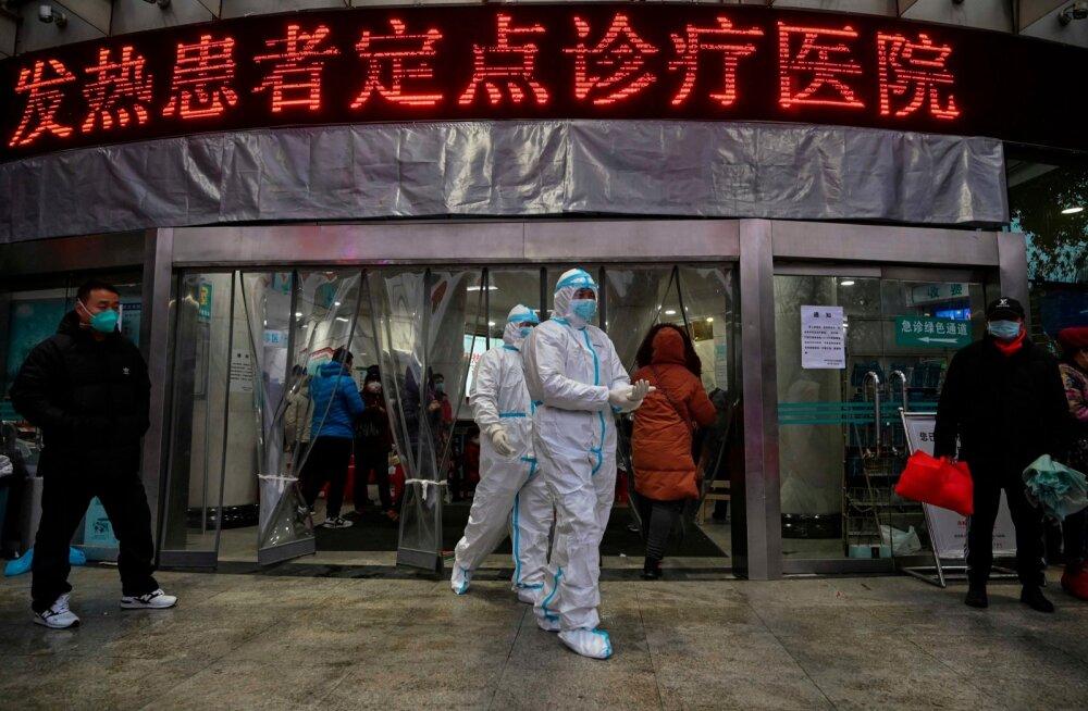 Hiina viirus