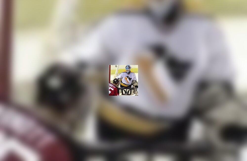 New Jersey Devils - Pittsburgh Penguins