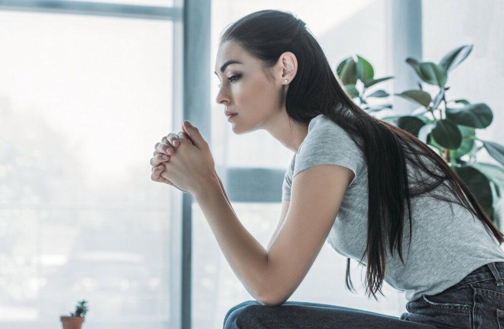Ravimtaimed, mis aitavad leevendada ärevust
