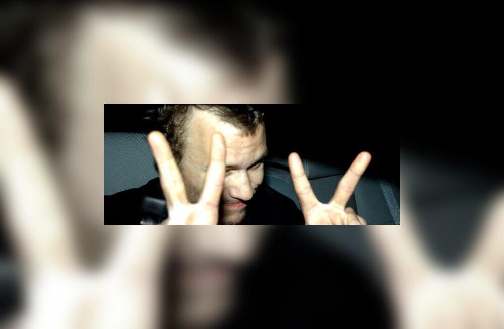 Heath Ledgeri muusikavideod valmis
