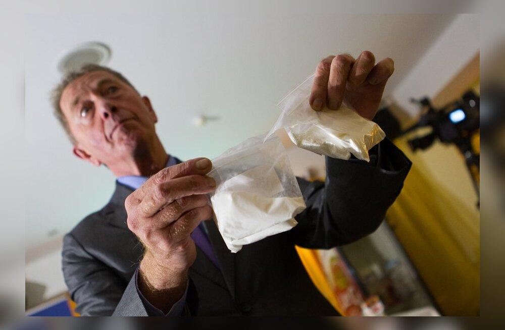 VIDEO: Toiduteadlane: E-ained ei ole midagi hullu!