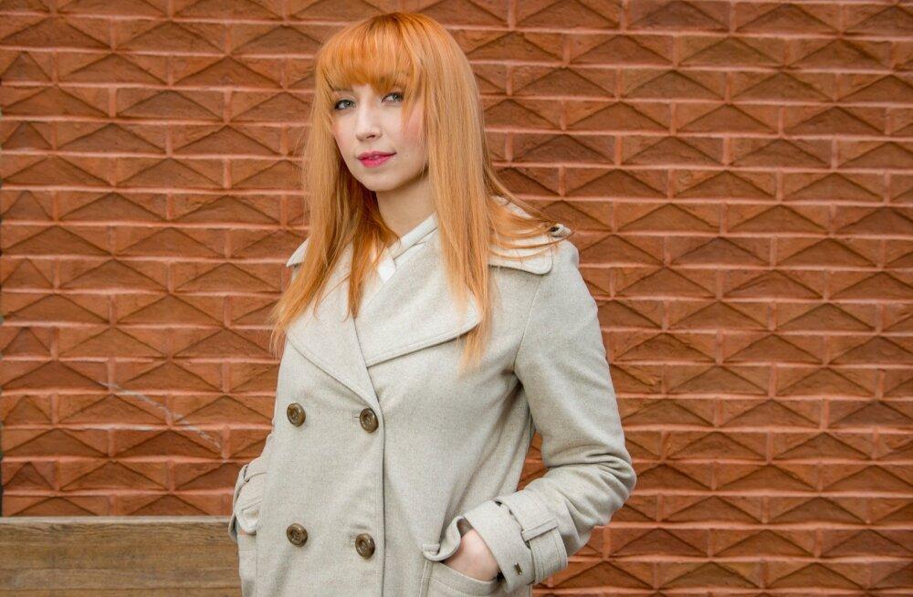 Tanja Mihhailova LP