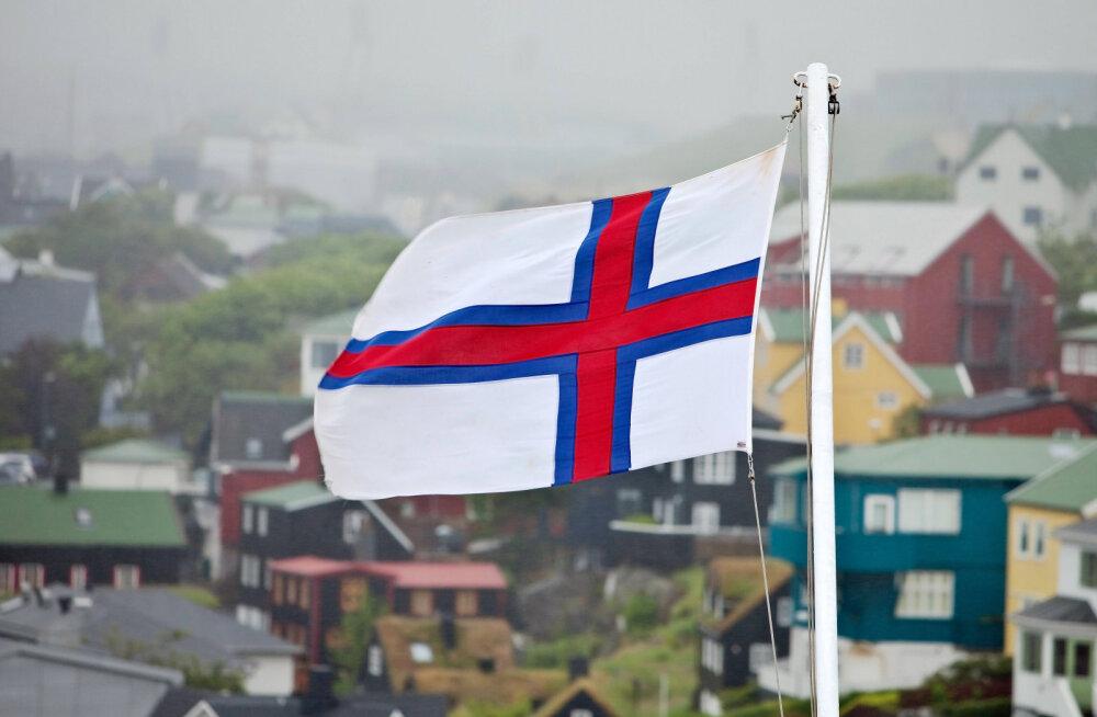 Koroonast vabanenud Fääri saartel alustati jalgpallihooaega