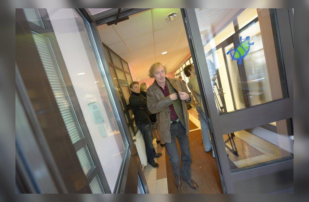 Vassiljev: tervishoiu rahastamine pole jätkusuutlik ja vajab ümberkorraldusi